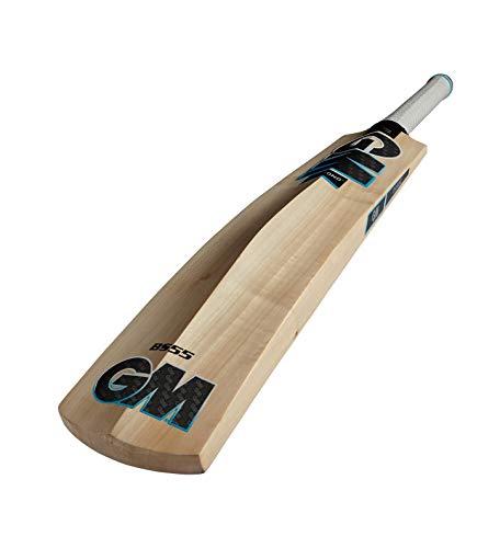 Gunn & Moore GM Diamond 101 Kashmir Willow Cricket Bat -DS