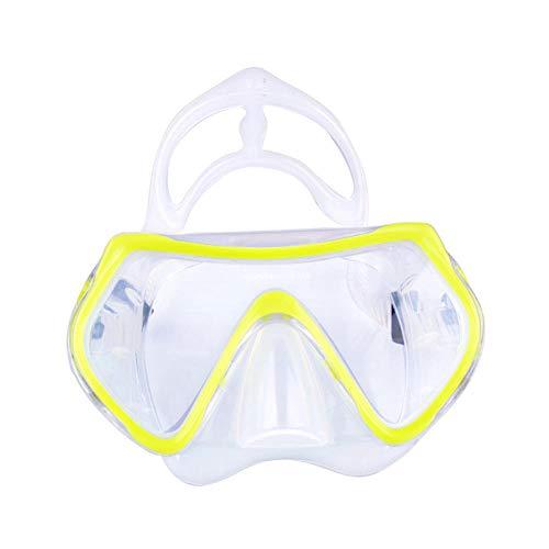 masbdb Snorkeling apparatuur bril ademhaling buis set bril zwembril snorkelen uitrusting duiken
