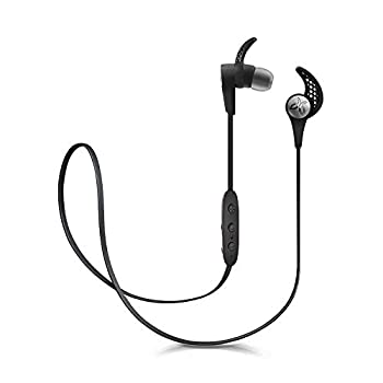 Jaybird X3 Sport Bluetooth Headset for iPhone and Android - Blackout  Renewed
