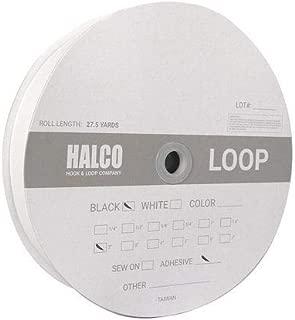 Rubber PSA Black Loop, 2