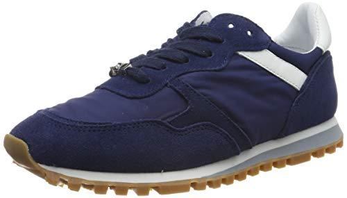 Liu Jo Shoes Alexa-Running, Scarpe da Ginnastica Basse Donna, Blu (Blu Marine 94028), 36 EU