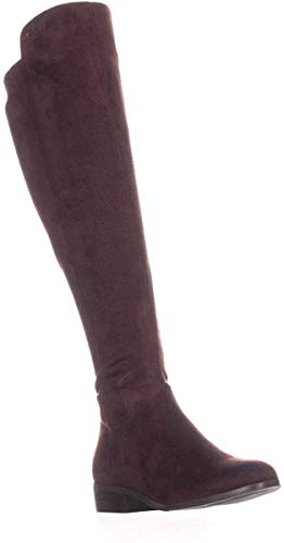 Michael Kors Frauen Geschlossener Zeh Fashion Stiefel Schwarz Groesse 6 US /37 EU