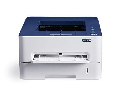 XEROX Phaser 3260 A4 28 Seiten/Min. Wireless-Duplexdrucker PS3 PCL5e/6 2 Behälter Gesamt 251 Blatt