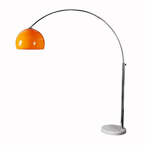 Riess Ambiente -  Design Bogenlampe