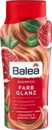 Balea Shampoo Farbglanz, 1 x 300 ml