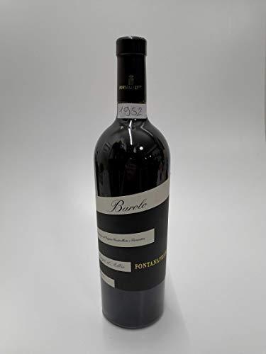 Vintage Bottle - Fontanafredda Barolo del Comune di Serralunga d'Alba DOCG 2000 0,75 lt. - COD. 1952