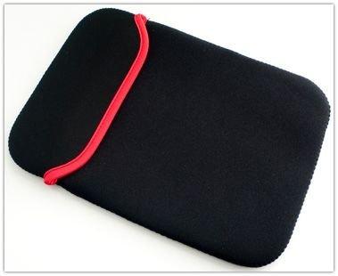 10インチタブレット用スリーブケース ブラック