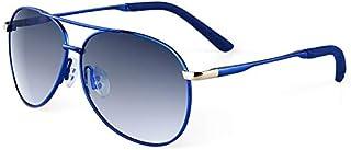Sunglasses Polarized Sunglasses Colorful Sunglasses Outdoor Travel Sunglasses UV Protection (Color : B)