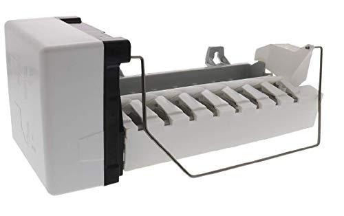 Refrigerator Ice Maker Replacement WPW10300022 W10300022 W10122556...