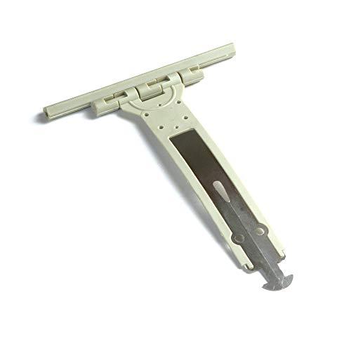 Cambesa 87217 Fleje Tirante 140 Poliamida para Lama Aluminio Cambesa, 2 uds, Multicolor