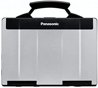 Panasonic Toughbook CF-53 Rugged Laptop, Intel i5-3340M 2.7GHz, 4GB RAM, 500GBHDD, Win 10 (Renewed)