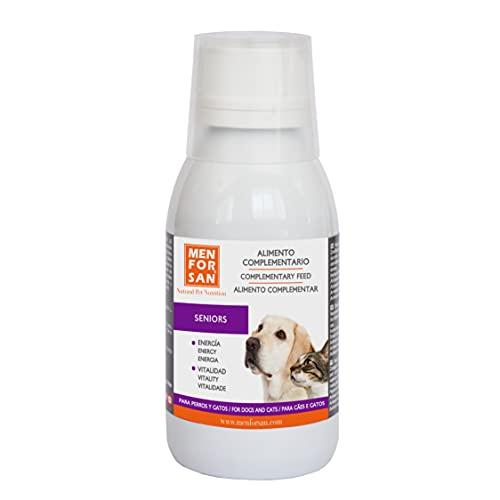 Lista de los 10 más vendidos para suplementos nutricionales menforsan para perros