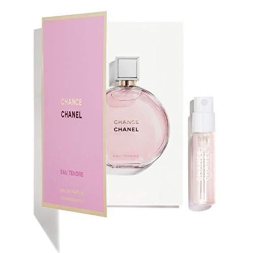 CHANEL シャネル オータンドゥル オードゥパルファム EDP 香水 (ヴァポリザター)1.5ml