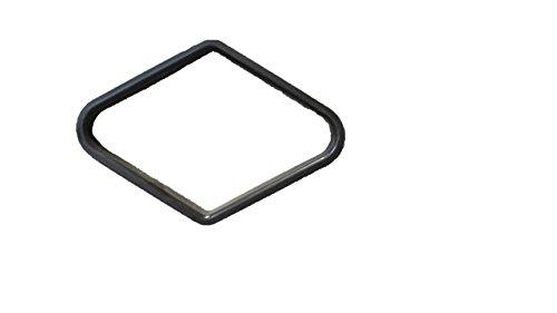JBB Plastic 9 Pool Ball Table Frame Black