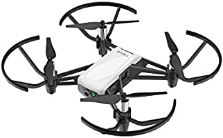 Ryze Tech Tello - Mini Drone Quadcopter UAV for Kids Beginners 5MP Camera HD720 Video 13min Flight Time Education...