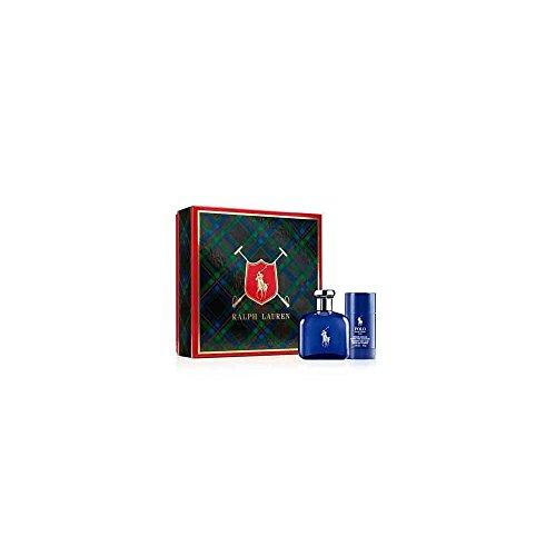Ralph lauren - Polo blue 125ml vapo, desodorante 75gr