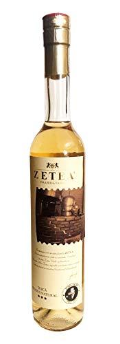 Zetea Transilvania - Tuica | 3 Sterne Zwetschgenschnaps aus Rumänien | 500 ml 50% Vol.