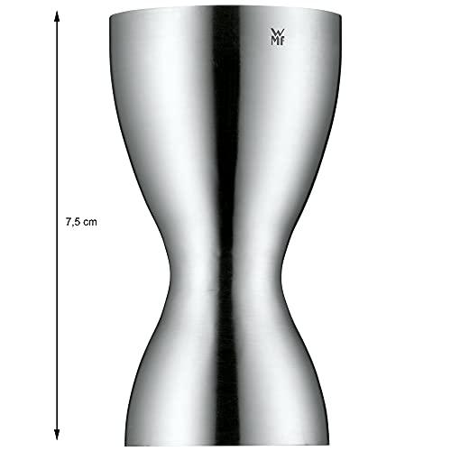 WMF Loft Barmaß mit 2 Einheiten, 2 cl und 4 cl - 3