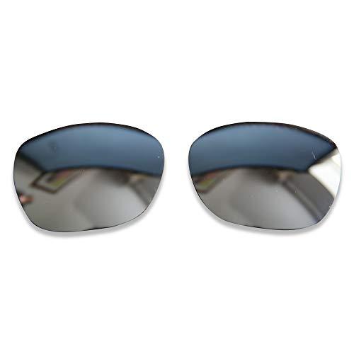 PolarLens Lentes de repuesto polarizadas para Oakley Garage Rock – Compatible con Oakley Garage Rock Gafas de sol