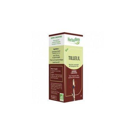 Herbalgem - Tilleul Bg Mgc Bio - 15 Ml