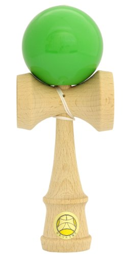 Competition Kendama sky green (japan import)