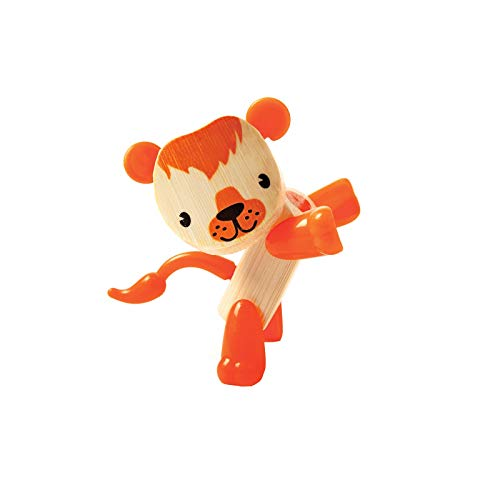Hape - E5541 - Figurine Animal - Lion