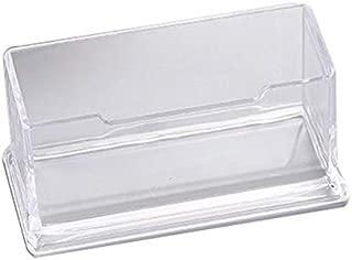 Trasparente CUHAWUDBA 100PZ Rocchetti di Plastica Ricamo Flossandarticolo Portafilo di Stoccaggio A Punto Croce Colore