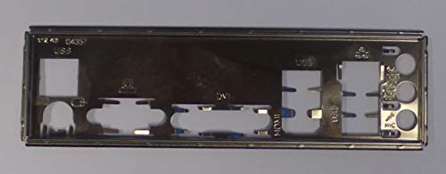 Gigabyte GA-F2A88XM-HD3 Rev.3.0 Blende - Slotblech - I/O Shield #38853