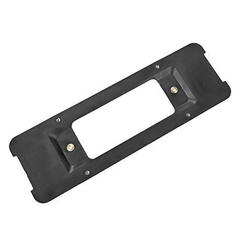 Rear License Plate Bracket for B-M-W Model Cars Mount Frame Tag Holder Base for B-M-W Rear License Plate Support Car Accessories