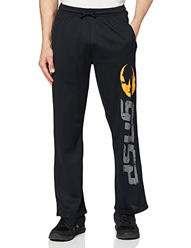 GASP Herren, Original Mesh Pants (Black), L