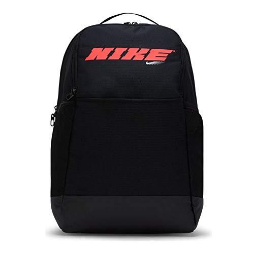 Nike Mochila BRSLA M BKPK-9.0 PX GFX SP2 Preto - CU9498-010-Único