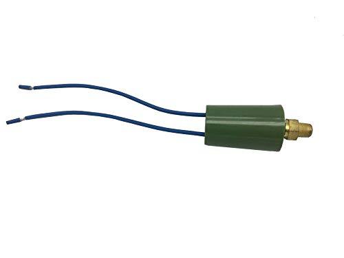Heavy Duty Pressure control switch valve 1/4' NPT Low/High Pressure Switch, Pressure Sensor for Air compressor Control