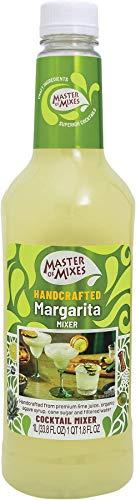 Master of Mixes Lime Margarita Mixer -...