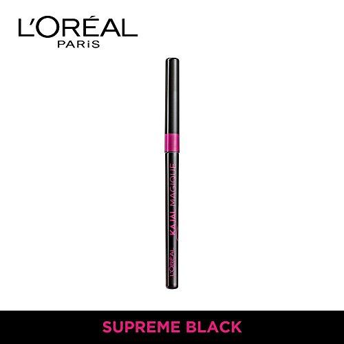 L'Oreal Paris Kajal Magique (Black)