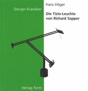 Design-Klassiker: Die Tizio-Leuchte von Richard Sapper