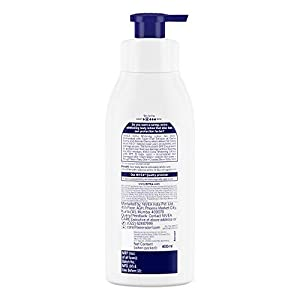 Nivea Extra Whitening Cell Repair Body Lotion SPF 15, 400ml