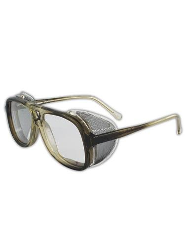F6000 Series Plano Safety Glasses