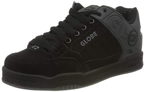 Globe Jungen Tilt-Kids Skateboard Shoe, Iron/Black/Split, Error:#