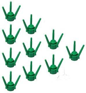LEGOブロック・純正パーツ<植物 >花の茎 (10個, Green) [並行輸入品]