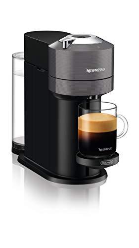 De\'Longhi Nespresso Vertuo Next ENV 120.GY Kaffeekapselmaschine, grau