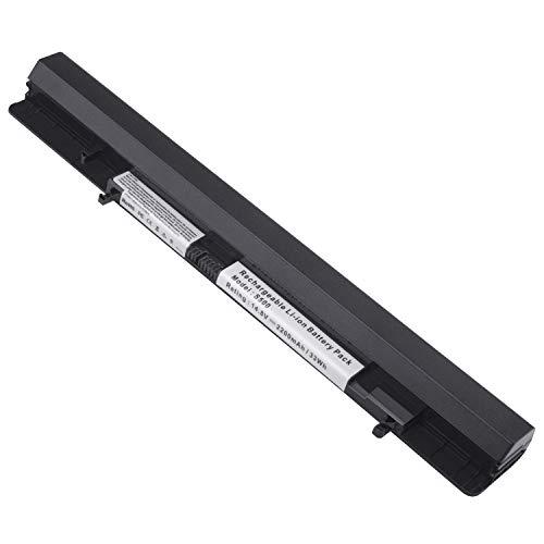 ASUNCELL Notebook Battery for Lenovo IdeaPad Flex 14 14M 15 15M S500 S500 Touch Series L12L4A01 L12L4K51 L12M4A01 L12M4E51 L12M4K51 L12S4A01 L12S4E51 L12S4F01 L12S4K51