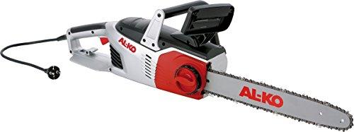 AL-KO Elektro-Kettensäge EKI 2200/40 (40 cm Schwertlänge, 2200 W Motorleistung, automatische Kettenschmierung, werkzeuglose Kettenspannung, geringes Gewicht 5,4 kg für geringe Kraftanstrengung)