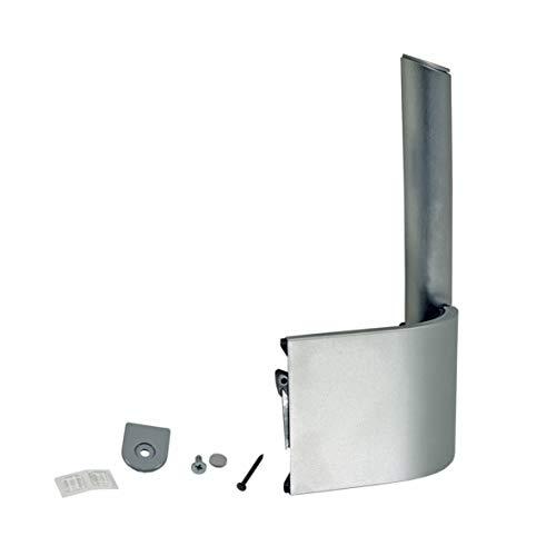 Kühlgerätegriff Türöffnergriff Türhandgriff Griff Hebelgriff Kühlschrank Kühlautomat Kühlgerät Original Bosch Siemens 00642711 642711 gsp34 gsv34 gsn32 gs32na
