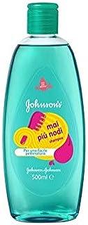 Johnson'S Baby Mai Piu' Nodi 500 ml