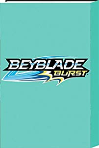 Beyblade Burst Edition simple Tome 14