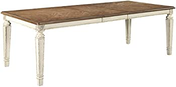 Signature Design by Ashley Realyn Dining Room Extension Table