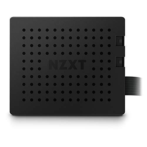 NZXT RGB & FAN Controller [ CAM対応 ] AC-2RGBC-B1