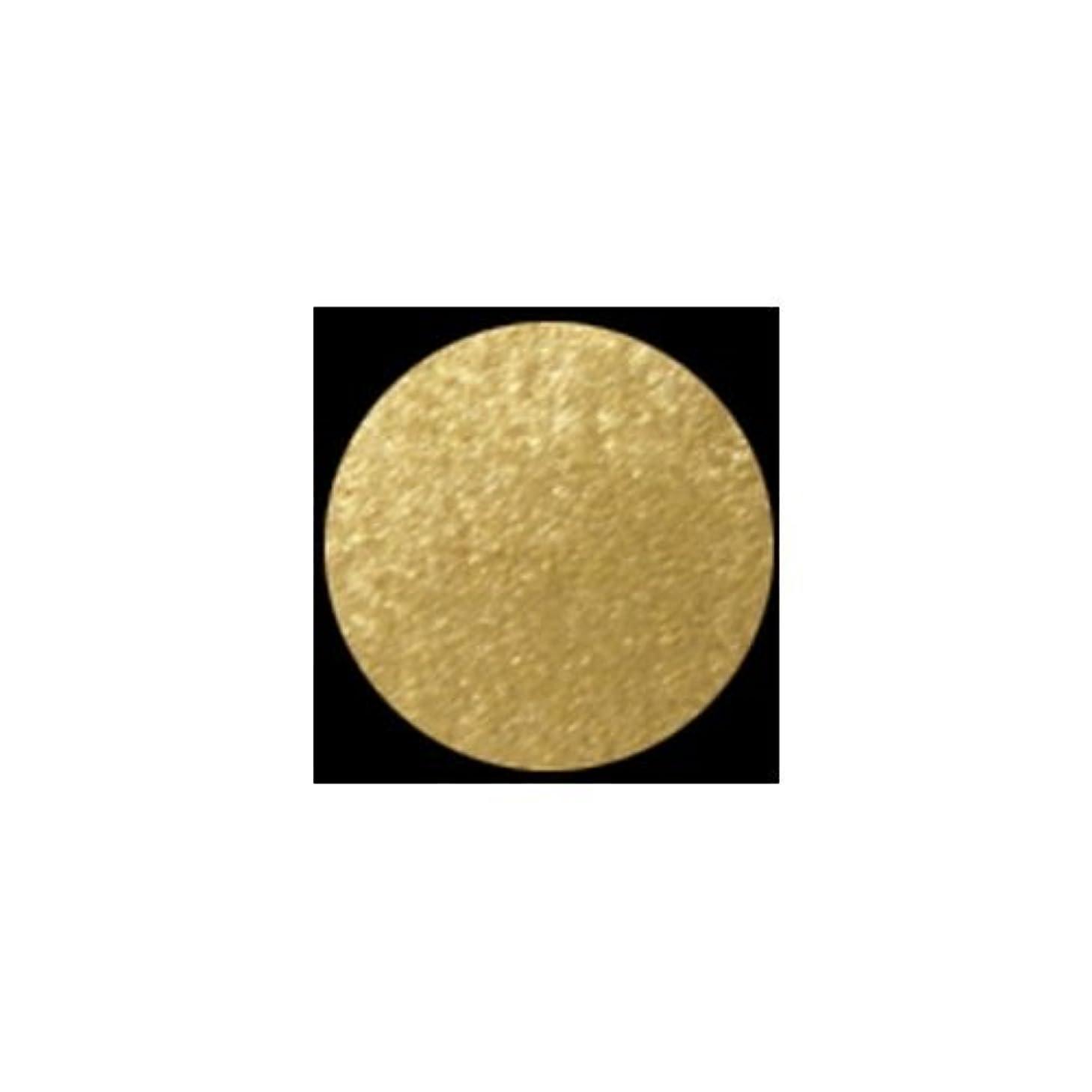 滑りやすい電気陽性打撃KLEANCOLOR American Eyedol (Wet/Dry Baked Eyeshadow) - Gold (並行輸入品)