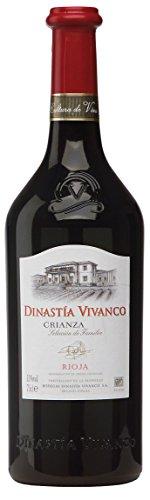 Dinastía Vivanco Crianza - 75 Cl.