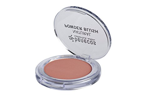 Benecos Natural Compact Blush sassy salmon